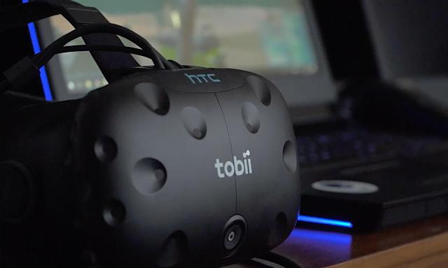 Tobii's EyeCore will make next-gen VR experiences even more immersive