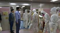 Fukushima radiation cleanup well behind schedule