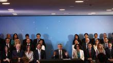 Discípulo de Stiglitz manejará economía de Argentina