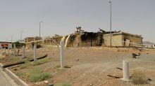 Große Schäden in iranischer Atomanlage Natans