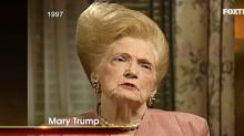 Twitter Goes Wild Over Donald Trump's Late Mom Mary and Her Hair
