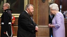 The Queen once asked Brian Blessed to do his 'Flash Gordon' catchphrase (exclusive)