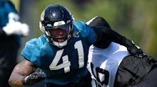 Jaguars training camp previews: 4 things to watch for on defense