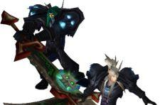 World of Warcraft 60-70 leveling to get faster in Lich King