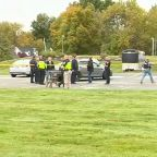 2 shot after gunman opens fire at church wedding ceremony in New Hampshire