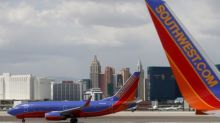 Southwest Airlines says to stop overbooking flights