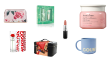 Here's our guide of the perfect Christmas gifts for under $50