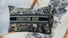 DIORAMOUR: Dior nous livre une ode à l'amour avec sa nouvelle collection déco