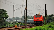 No more blue coaches: Indian trains are getting a makeover