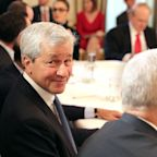 Jamie Dimon wasn't that happy 10 years ago when JPMorgan bought Bear Stearns for a song
