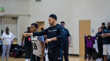 Stephen Curry Announces 2020 Underrated Tour Powered By Rakuten