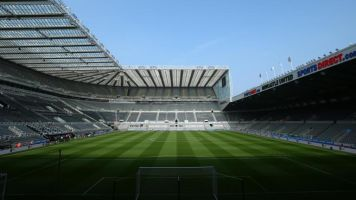 Newcastle supporter gets five-year ban for racial abuse of Liverpool players