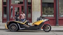 """Polaris Slingshot Is Offering 350,000 Reasons to """"Treat Yourself"""" This Holiday Season"""