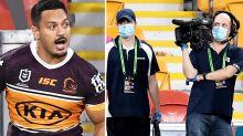 Horrific twist in NRL's early return from virus shutdown