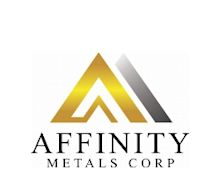 Affinity Metals Corp. Acquires Five New Mineral Properties