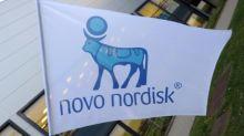 Novo Nordisk cuts profit forecast amid US challenges
