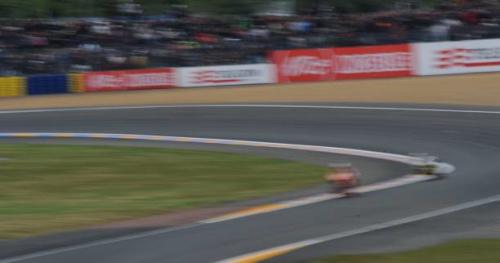 Moto - Superbike - ChF - Championnat de France de Superbike : Décès d'un pilote français, Adrien Protat, au Mans