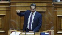 Athen zum Dialog mit der Türkei bereit, wenn ...