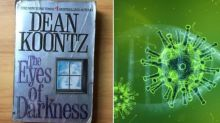 Conoce el libro de 1981 que predijo el coronavirus en Wuhan