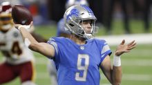 Should the Panthers make the Lions an offer for Matt Stafford?