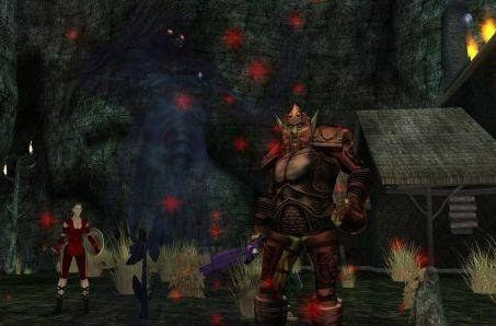 Brad McQuaid returns to EverQuest