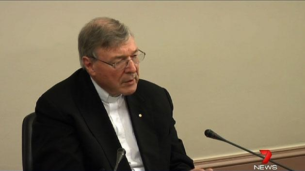 Fear led to abuse cover-up: Pell