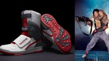 Reebok Facing Backlash Over Alien Day Ripley Trainers
