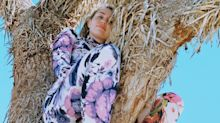 Miley Cyrus slammed for photo shoot on protected Joshua tree: 'You need to educate yourself about nature'