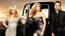 'Nashville' Canceled By ABC After 4 Seasons