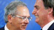 """""""Salvo a República de duas a três vezes por semana"""", teria dito Paulo Guedes"""