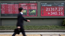 Asian stocks rebound after slide on growth worries