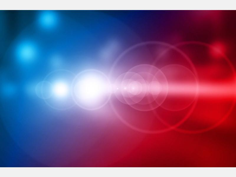 Oak Bluffs police said the woman said she was coming from an event where she consumed alcohol when she was involved in a crash at 12:33 a.m.