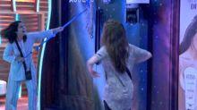Bigg Boss 14: Hina Khan play Prank with Sidharth Shukla; Check Out