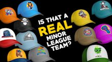 Take the quiz: Is that a real or fake Minor League Baseball team?