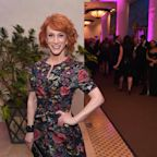 Kathy Griffin goes after Donald Trump Jr. over Jussie Smollett joke