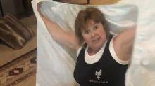 La 'mejor' forma de doblar una sábana de cajón