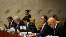 STF forma maioria para suspender produção de relatórios do governo contra opositores