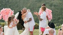 Justin Bieber Was a Proud Groomsman at Father's Wedding: 'Most Amazing Day,' Says New Stepmom