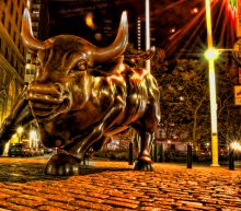 Morgan Stanley Says Stock Slide Was Just Appetizer for Real Deal