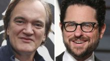 Quentin Tarantino's 'Star Trek' will be R-rated as screenwriter search takes shape