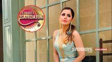 Simran Sachdeva Aka Harleen Not Getting Replaced In Chhoti Sarrdaarni Confirms The Actress - EXCLUSIVE Deets Inside