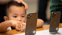 Apple Analyst Sees 'Sustained Softness' in China iPhone Sales