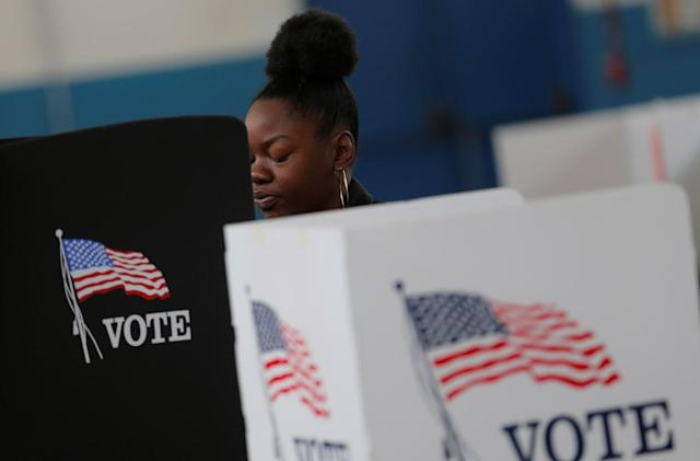 Russians accessed US voter registration records before 2016 election