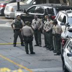 Arrest made in ambush shooting of two Los Angeles deputies