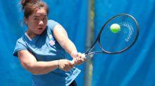 網球》打敗世界第83日將 梁恩碩首度自力打進WTA1000會內賽