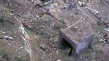 Après l'explosion de l'usine chargée de les détruire, la Bulgarie renvoie à la Grèce 200.000 mines