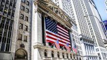 Stocks Open Tightly Mixed: Oil Weakens Dow; Foot Locker Tops Buy Point