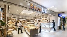 BreadTalk to be delisted on 5 June