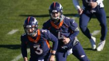 Broncos activate 3 QBs following COVID-19 rules violations