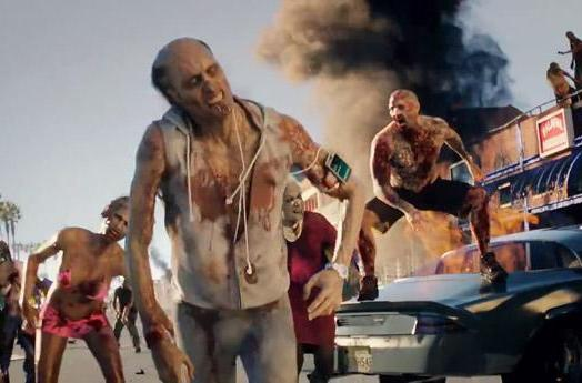 Dead Island 2 collector's edition contents up for public vote